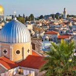 Interfaith Israel Tours